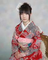 振袖の着付け2011年-8