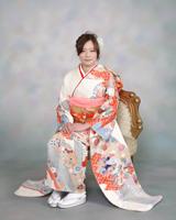 振袖の着付け2011年-11