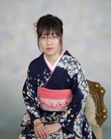 振袖の着付け2011年-20