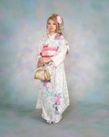 振袖の着付け2010年-15