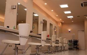 モナミ美容室